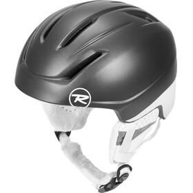 Rossignol RH2 HP Helm Dames zwart